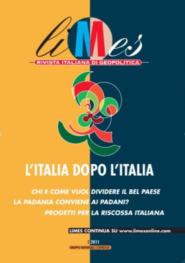 L'Italia dopo l'Italia