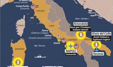 'In Libia è in gioco la credibilità della Nato'