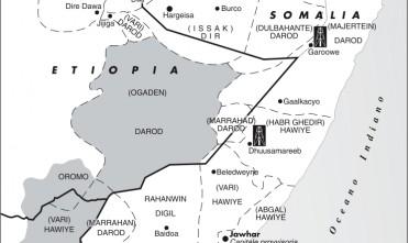 La transizione infinita della Somalia