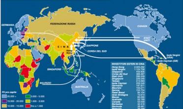 La Pacifica Alleanza dell'America Latina