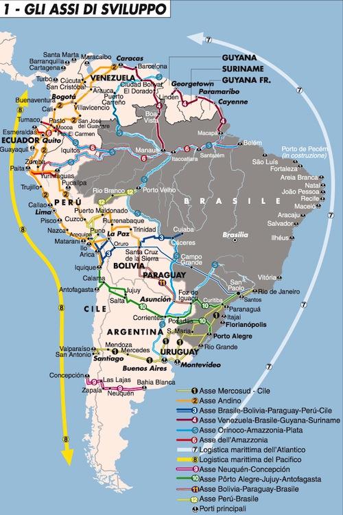 I Brics, Dilma e gli indignati brasiliani