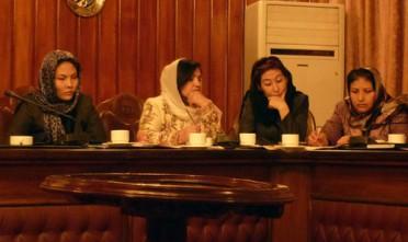 L'Afghanistan non è un paese per giovani e donne