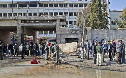 """Il caos organizzato della strage """"di al Qaida"""" in Siria"""