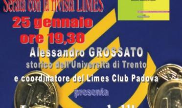 Padova: La guerra dell'euro