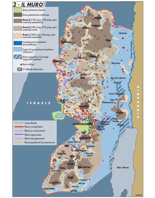 Tra Hamas e Fatah un accordo per la ricostruzione