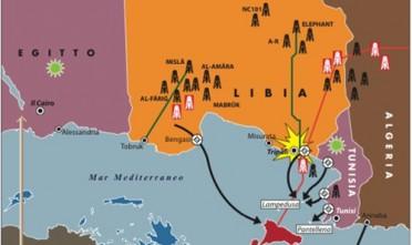 La politica estera italiana e il teatrino dell'ignavia