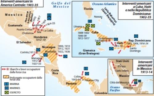 Cuba e le ossessioni latinoamericane degli Usa