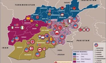 La Nato e il labirinto dell'Afghanistan