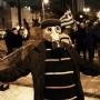 Nella Grecia in crisi l'anarchia è in pieno boom