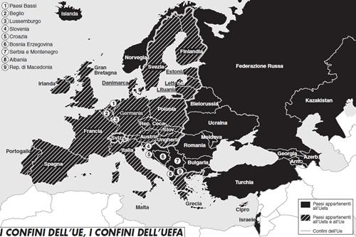 Domanda retorica: chi vincerà Euro 2012?