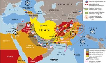L'Iran toglie il sonno a Obama