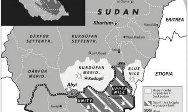 Sudan, le opposizioni allo scontro con Bashir