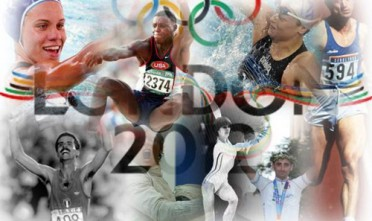Alle Olimpiadi, atleti senza bandiere