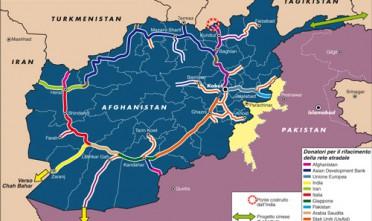 Risorse naturali, la speranza dell'Afghanistan
