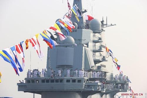 Il fuoco del nazionalismo tra le acque di Cina e Giappone