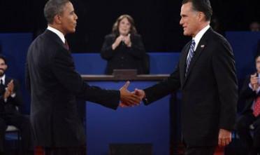 Usa: Obama vince il secondo dibattito, ma la corsa resta aperta