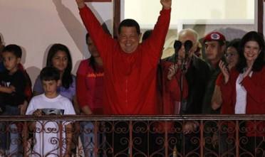 La peggior vittoria di Chávez alle elezioni in Venezuela
