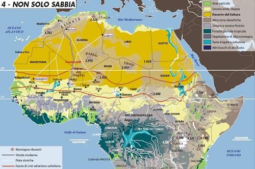 L'M23, il Ruanda e la prova di forza in Congo