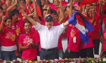 Nicaragua, il momento magico di Daniel Ortega (malgrado la Colombia)