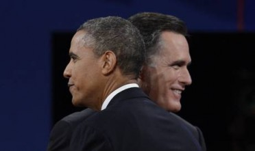 L'intervista (quasi) impossibile a Obama e Romney