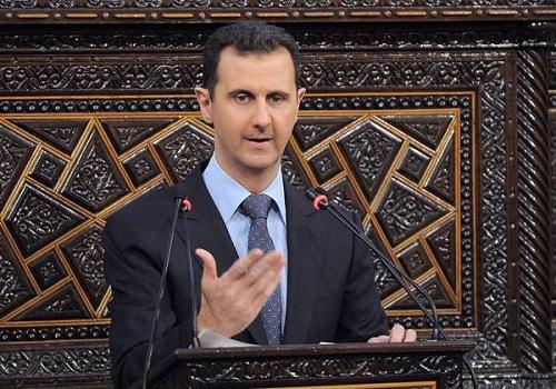 """""""Armi chimiche, la prova di forza di Assad"""""""
