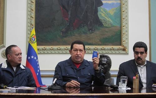 Il dopo-Chávez in Venezuela inizia questo fine settimana