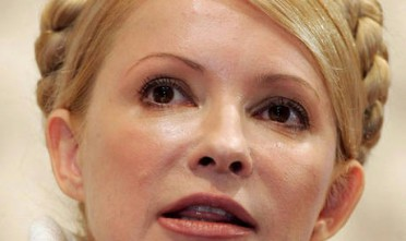 L'Ucraina si sta lasciando alle spalle Yulia Tymoshenko