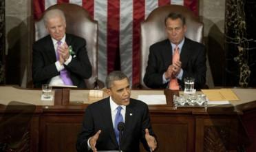 Usa, nel discorso di Obama il piano per il nation-building a casa