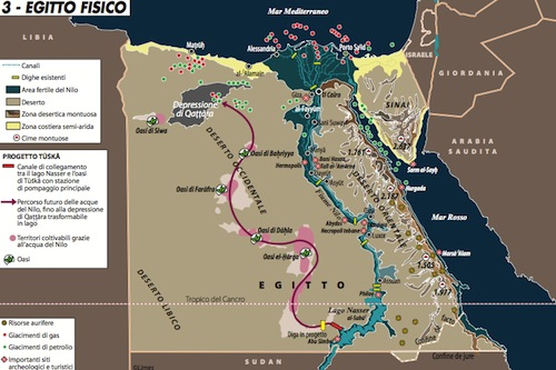 Da Tahrir a Port Said, l'Egitto va verso la guerra civile