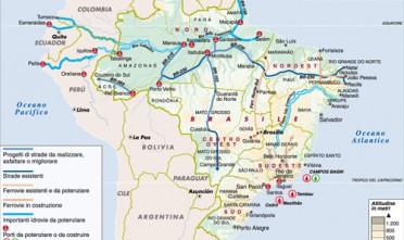 Il Brasile cresce poco ma attrae Francia e Russia. Novità da Cuba