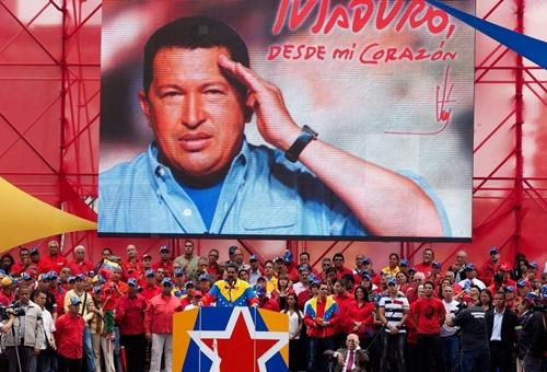 Le prossime elezioni in Venezuela le vincerà Hugo Chávez