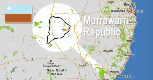 Murrawarri, un nuovo Stato e un vecchio problema per l'Australia
