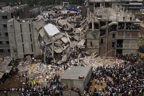 Malgrado la tragedia, il Bangladesh non può rinunciare al tessile