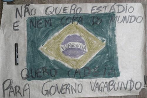 L'unica risposta alle proteste in Brasile è il riformismo permanente