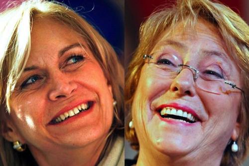 Matthei e Bachelet, due amiche di famiglia per la presidenza del Cile