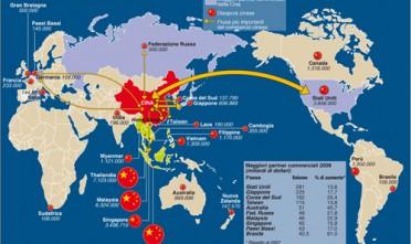 La Cina e la lunga marcia verso le città