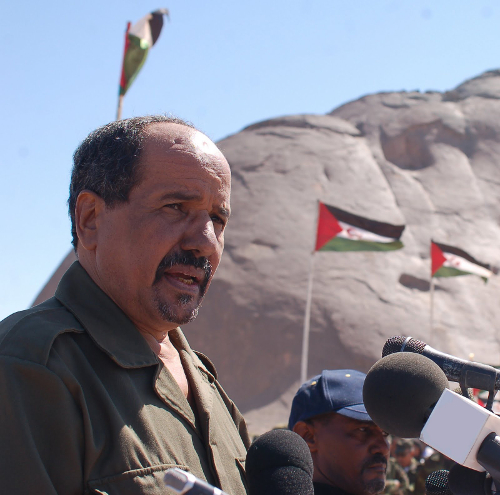 """""""L'Europa e il mondo si stanno accorgendo della questione saharawi"""""""