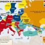 La guerra a tavola: l'embargo della Russia sui prodotti alimentari dei vicini ex sovietici