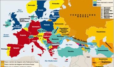 Il ricatto di Mosca che tiene Kiev fuori dall'Ue