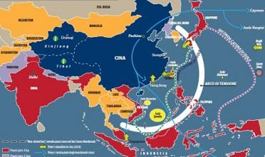 America o Cina: chi vince la partita dell'Asia-Pacifico?