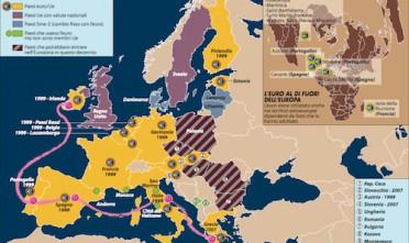 L'euro ci salva o ci distrugge?