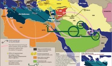 Oltre la Siria: la Russia riscopre il Medio Oriente