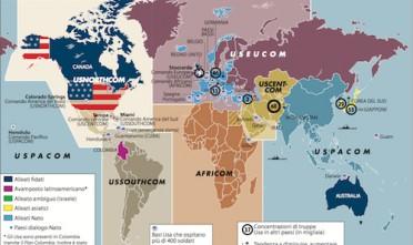 Il ritorno della Russia, le partite mediorientali e i problemi interni: il 2013 degli Stati Uniti d'America