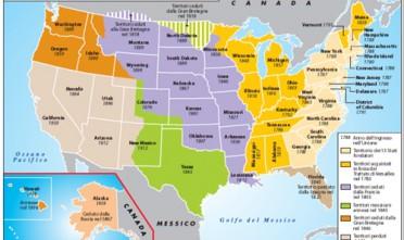 Lo Stato dell'Unione e la nuova guerra dell'America di Obama