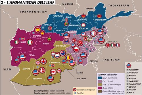 Per l'Afghanistan il 2014 è un'incognita