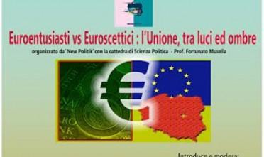 """Presentazione a Napoli di """"Polonia l'Europa senza euro"""""""