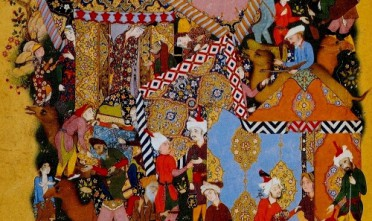 A Roma, Officina Griot presenta un corso di lingua persiana