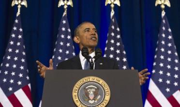 Il discorso di Obama rifà il trucco all'Nsa