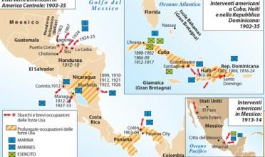 Violenza, bassa crescita e accordi storici: il 2014 dell'America Centrale
