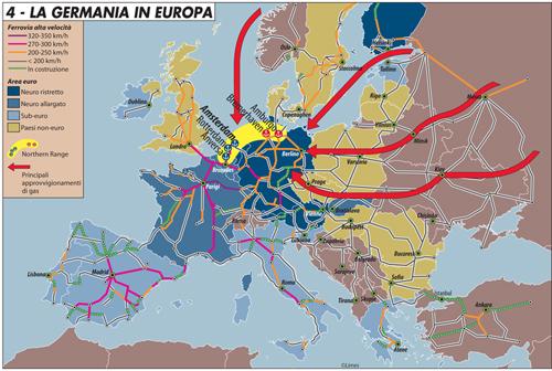 Alternativa per la Germania (Afd), non solo euroscettici